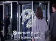 """TURKCELL """"Platinum"""""""