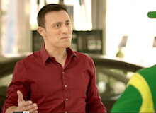 """BP """"Mustafa Sandal – Otogaz"""""""