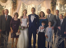 Anadolu Hayat Emeklilik – Evlilik-HD
