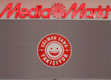 "Media Markt ""Laughing Becomes You Campaign Launch"""