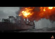 "SABATON "" Bismarck"""